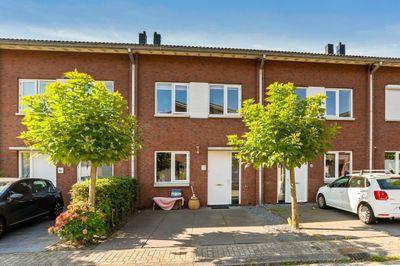 Simonszand 34, Heemskerk