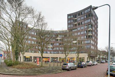 Vechtstraat 91, Groningen