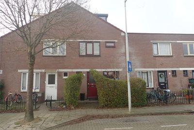 Trichtstraat 5, Amsterdam