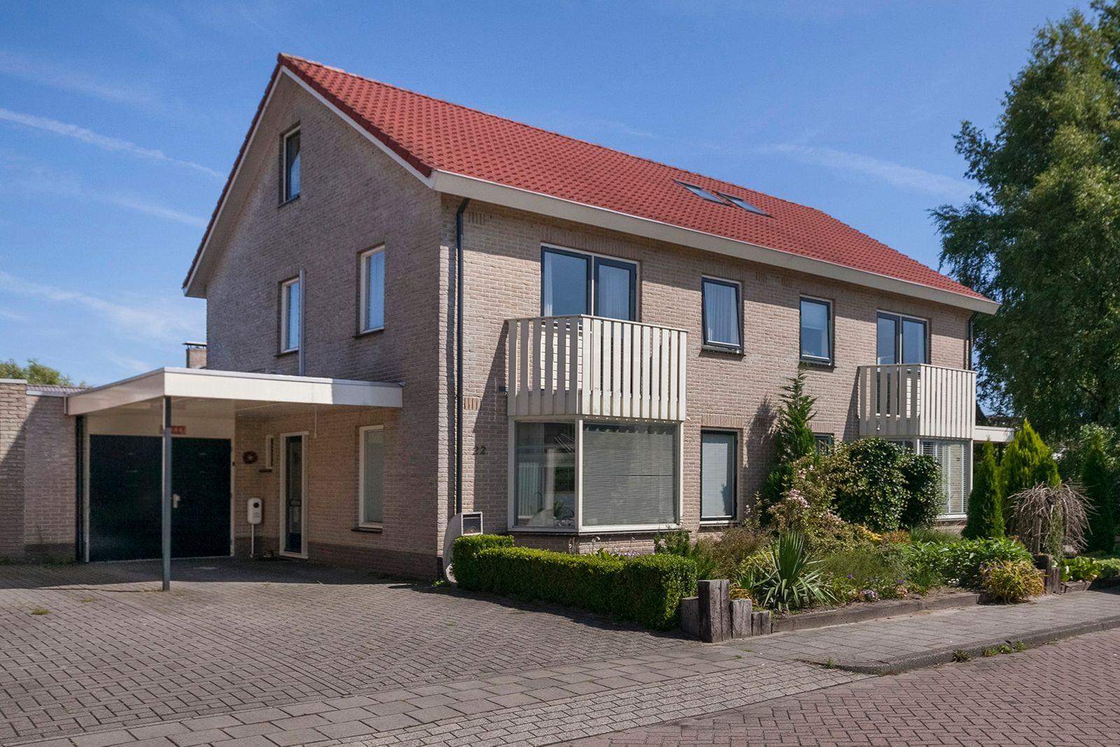 Livingstonestraat 22, Enschede