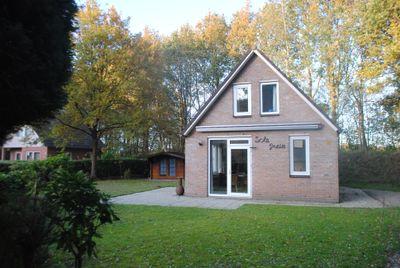 bruine hoopsweg 6-93, Hoge Hexel