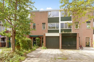 Chopinrode 71, Zoetermeer
