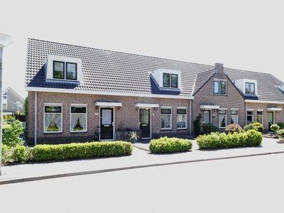 Anne Hendrik Kooistrastraat 23, Nieuwveen