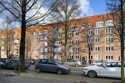 Tweede Van der Helststraat 934, Amsterdam