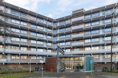 Kadoelerbos 63, Zoetermeer