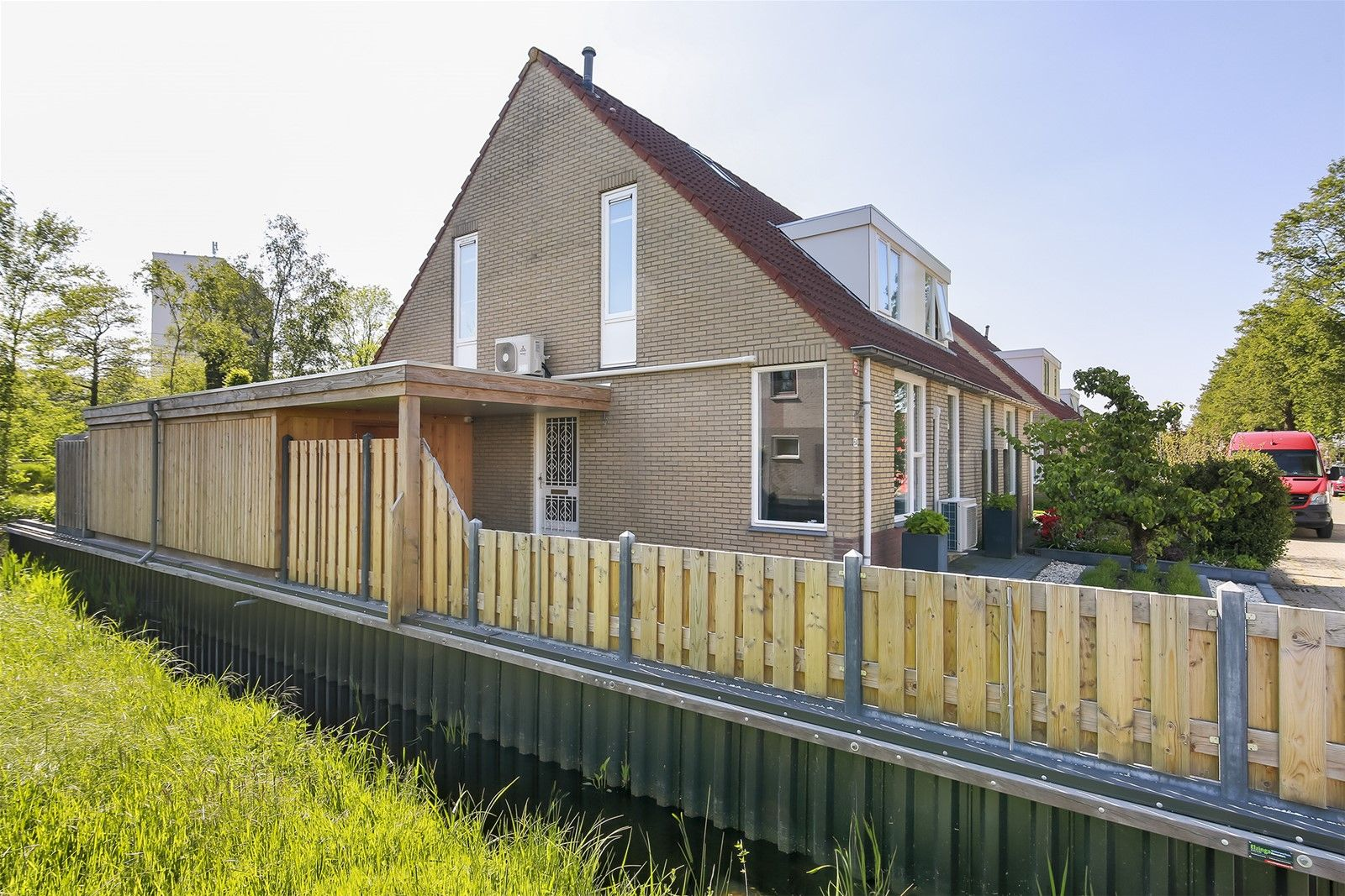 Badweg 64, Heerenveen
