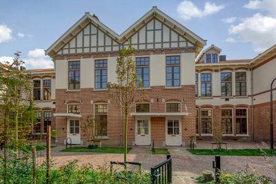 Oude Parklaan 31, Castricum