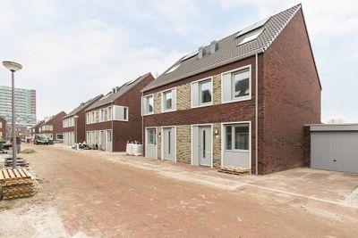 Vredehagen, Rotterdam