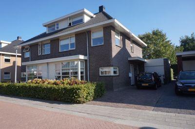 Marga Klompestraat 17, Wezep