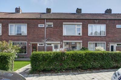 Vendeliersstraat 19, Tilburg