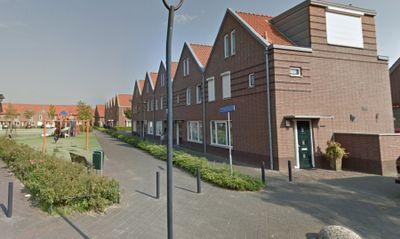 Vorstmanplantsoen, Enschede