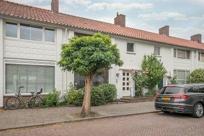 St Adelbertuslaan 20, Eindhoven