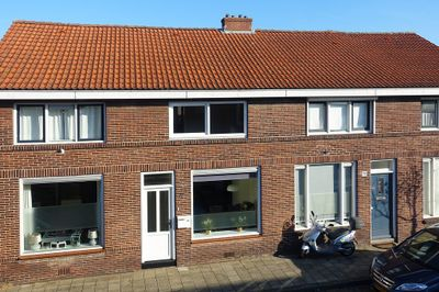 Ypkemeulestraat 77, Enschede