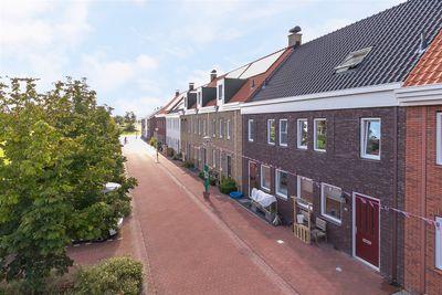 It Bynt 8, Leeuwarden