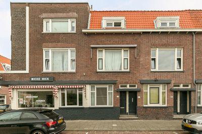 Parallelstraat 40 B, Rotterdam