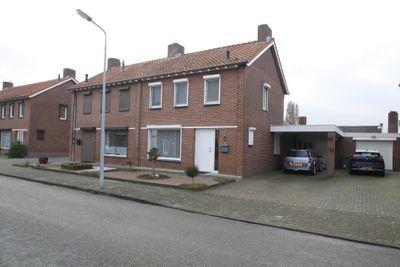 Maasgouwstraat, Weert