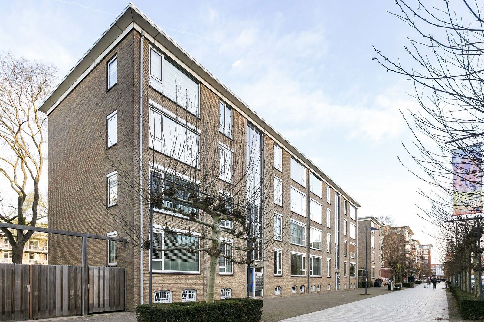 Leeghwaterlaan 153, 's-hertogenbosch