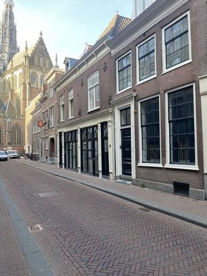 Jansstraat, Haarlem