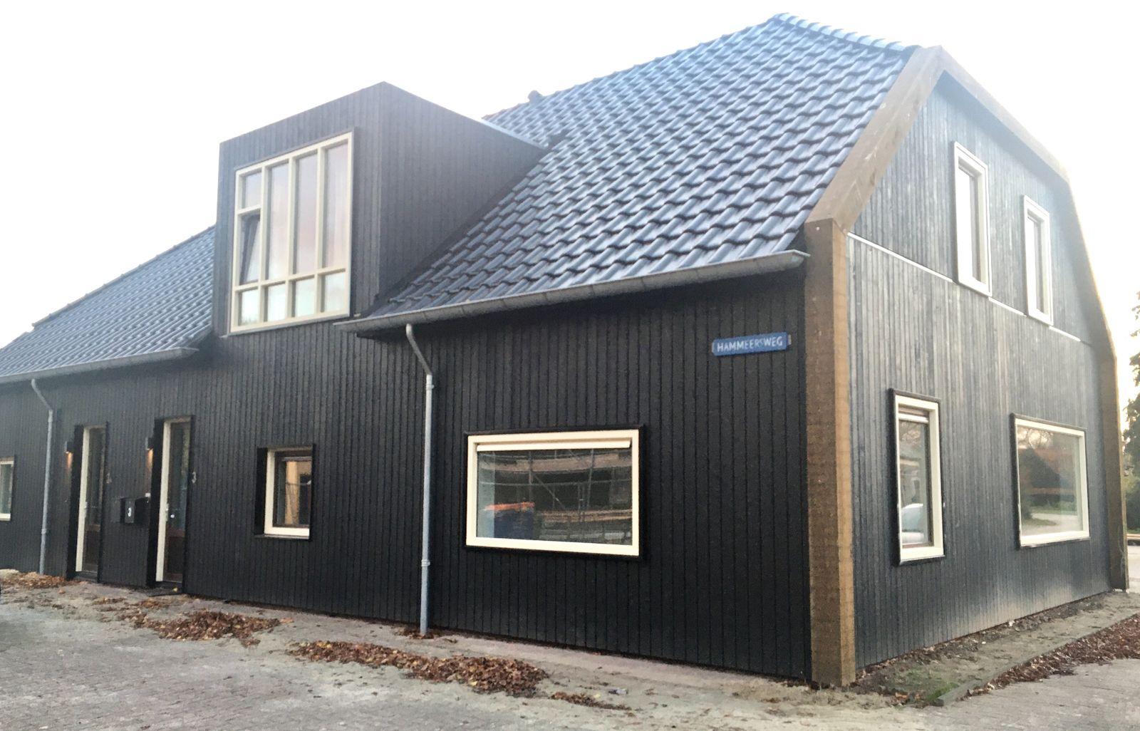Torenweg, Odoorn
