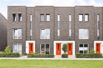 Laan van Zonnehoeve 31, Apeldoorn
