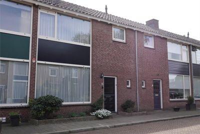 Jekerstraat 23, 's-Hertogenbosch