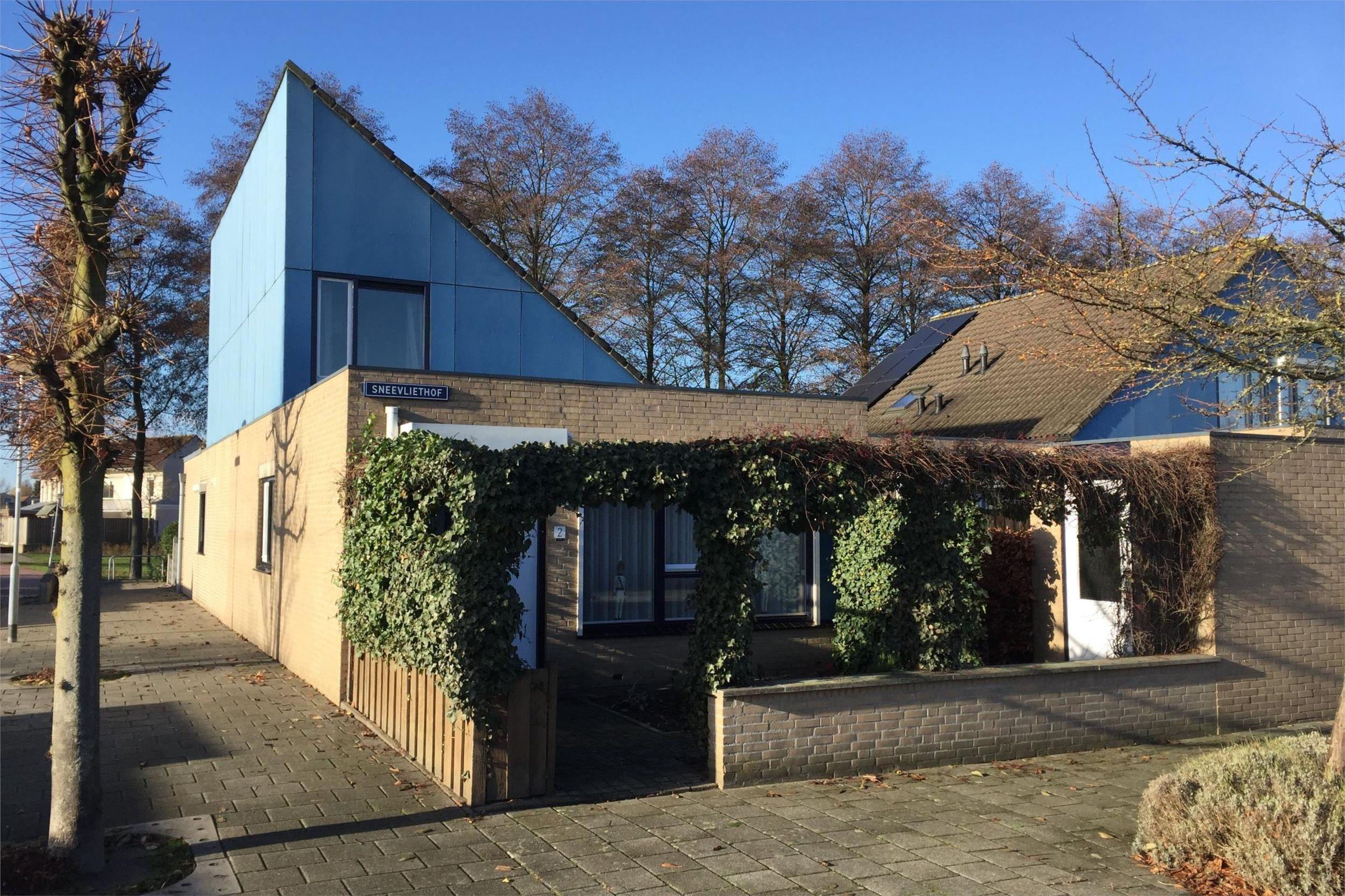 Sneevliethof 2, 's-Hertogenbosch