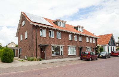 Misterweg 66-1, Winterswijk