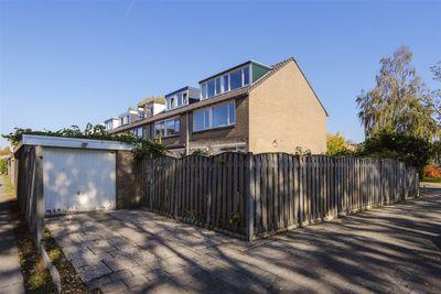 Eddingtonweg 63, Dordrecht