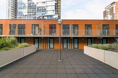 Wijnbrugstraat 51, Rotterdam