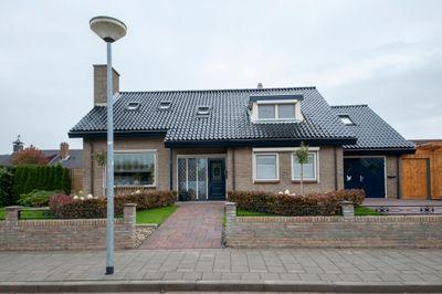 Steenbank 5, Urk