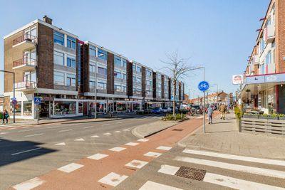 Burgemeester Baumannlaan 146-c, Rotterdam