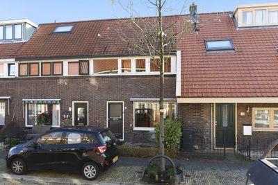 Valkstraat 21, Hilversum