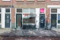 Strevelsweg 41-B, Rotterdam