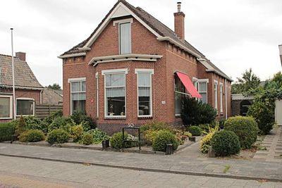 Wilhelminastraat 10, Vlagtwedde