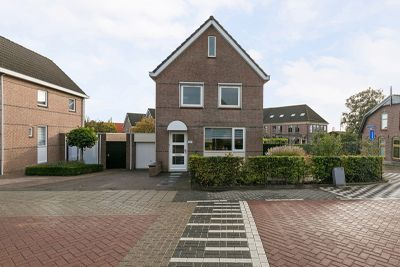 Rijksweg 100 a, Nieuwendijk