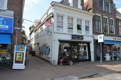 Scharnestraat, Sneek