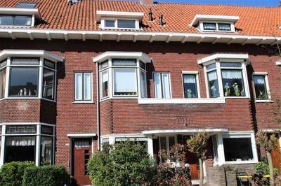 Gladiolusstraat, Rotterdam