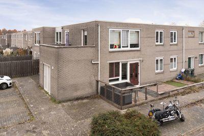 Foeliestraat 14, Almere