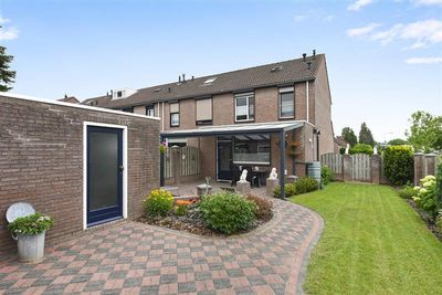 Buizerdhorst 58, Roermond