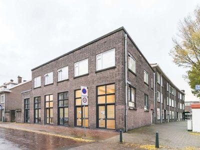 Arnold Spoelplein, Den Haag