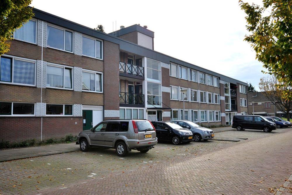 Scholeksterstraat 54, Rozenburg