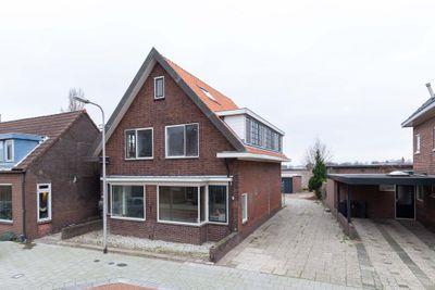 Stationsweg 110112, Hillegom
