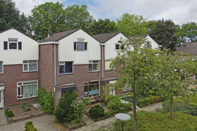 Rondostraat 102, Enschede