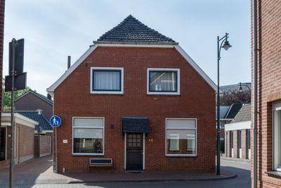 Nieuwestraat 14, Groenlo