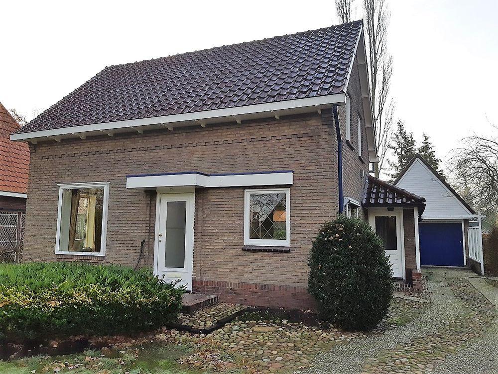 Hoofdstraat, Exloo