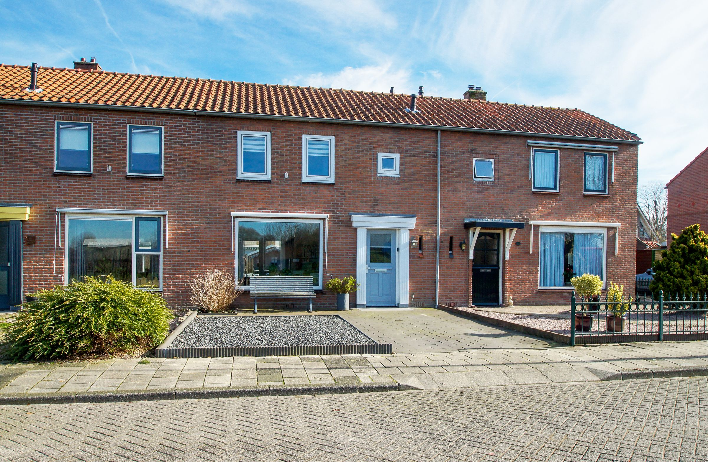 Kornelis van Wijnenstraat 20, Rhenoy