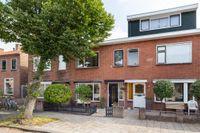Indischestraat 144, Haarlem