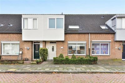 Leostraat 105, Eindhoven