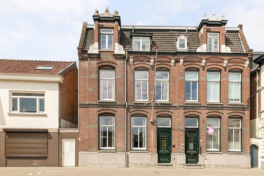 Dominéstraat 9, Roosendaal