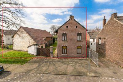 Demertstraat 122, Maastricht